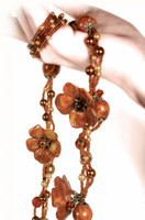 Pardo Jewellery Clay - Orange Calcite
