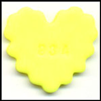 Pardo Jewellery Clay - Neon Yellow
