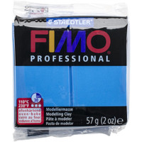 A True Color Fimo Professional Polymer Clay - Blue