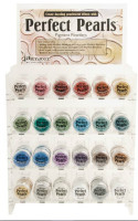 Perfect Pearls Pigment Powders - Turquoise