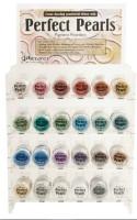 Perfect Pearls Pigment Powders - Confetti White