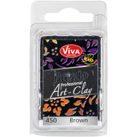 Pardo Professional Art Clay - Brown