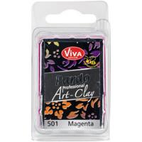 Pardo Professional Art Clay - Magenta