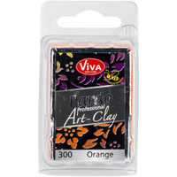 Pardo Professional Art Clay - Orange
