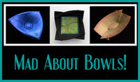 All about Helen Breil's Mad About Bowls Class