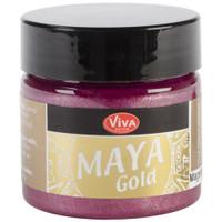 Maya Gold - Magenta