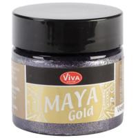 Maya Gold - Violet