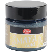 Maya Gold - Petrol