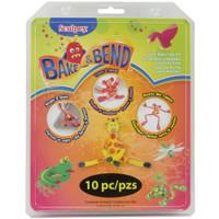 Bake Shop Bake & Bend Sculpey Oven-Bake Clay Kit