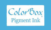 ColorBox Chalk Ink Refill - Blue Lagoon