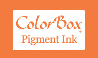 ColorBox Chalk Ink Refill - Pumpkin Spice