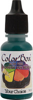 Colorbox Pigment Ink Refill - Dragonfly Black