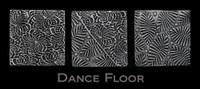 Helen Breil Stamps - Dance Floor