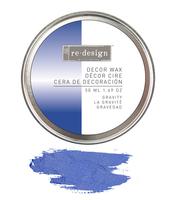 Prima Redesign Wax Paste 50ml - Gravity (Blue)