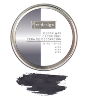 Prima Redesign Wax Paste 50ml - Vega (Graphite)