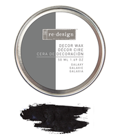 Prima Redesign Wax Paste 50ml - Galaxy (Black)