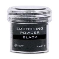 Ranger Black Embossing Powder