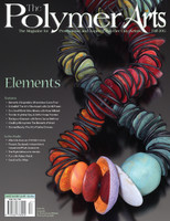 The Polymer Arts - 2015 Fall
