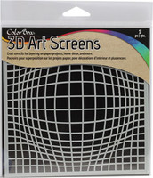 ColorBox® 3D Art Screens - Sphere