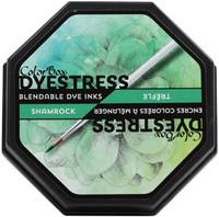 ColorBox® Dyestress Inkpads - Shamrock