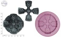 Cross - Celtic Cross Mold