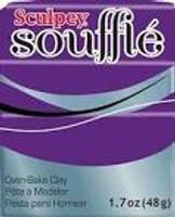 Sculpey Souffle - Grape