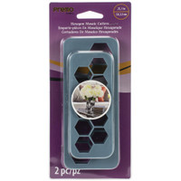 Sculpey Premo Mosaic Cutters - Hexagon