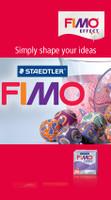 Fimo Effect Metallic Copper