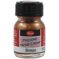Precious Metal Colour Varnish - Bronze