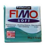 Fimo Soft Polymer Clay - Emerald