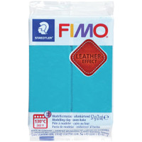 Fimo Leather Effect - Lagoon