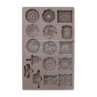 Etruscan Accents Prima Mold