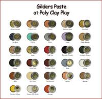 Gilders Paste