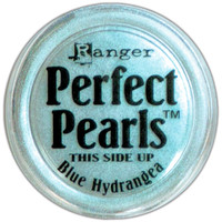 Perfect Pearls Pigment Powders - Blue Hydrangea