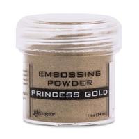 Ranger Princess Gold Embossing Powder