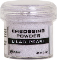 Ranger Lilac Pearl Embossing Powder