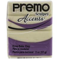 Premo! Sculpey® Accents - Glow in the Dark