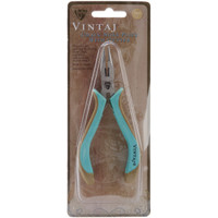 """Chain Nose Pliers W/Cutter 5"""""""
