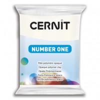 Cernit #1 Opaque White