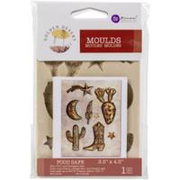 Golden Desert - Prima Marketing Decor Mould