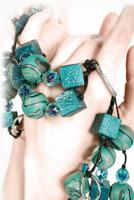 Pardo Jewelry Clay - White