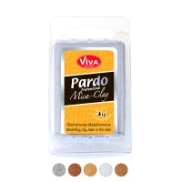 Pardo Professional Mica Clay - Bronze