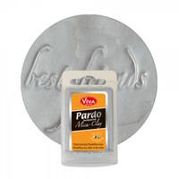 Pardo Professional Mica Clay - Silver