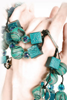 Pardo Jewelry Clay - Fire Opal