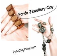 Pardo Jewelry Clay - Gold