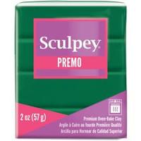 Premo! Sculpey® - Forest Green