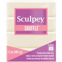 Sculpey Souffle - Ivory