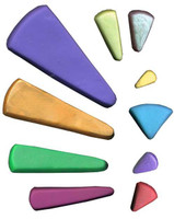 Triangles Caboshapes III