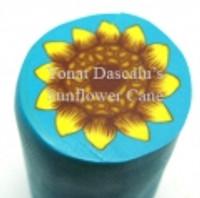 Yonat's Sunflower Cane