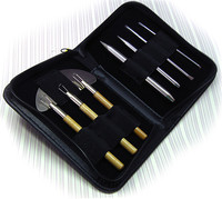 Penni Jos Tools Set in a Pouch